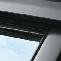 Profilés extérieur en aluminium
